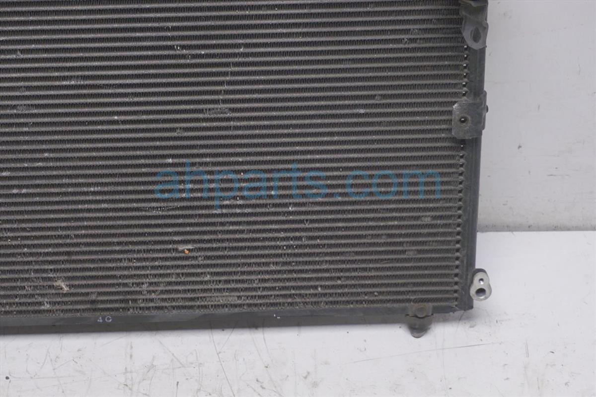 2001 Lexus Ls430 Ac Condenser 88460 50181 Replacement
