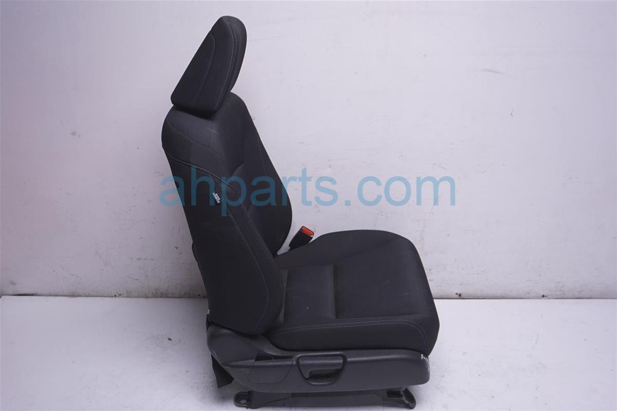 2015 Honda Accord Front Passenger Seat  black Cloth (sport) 81126 T2G A01 Replacement