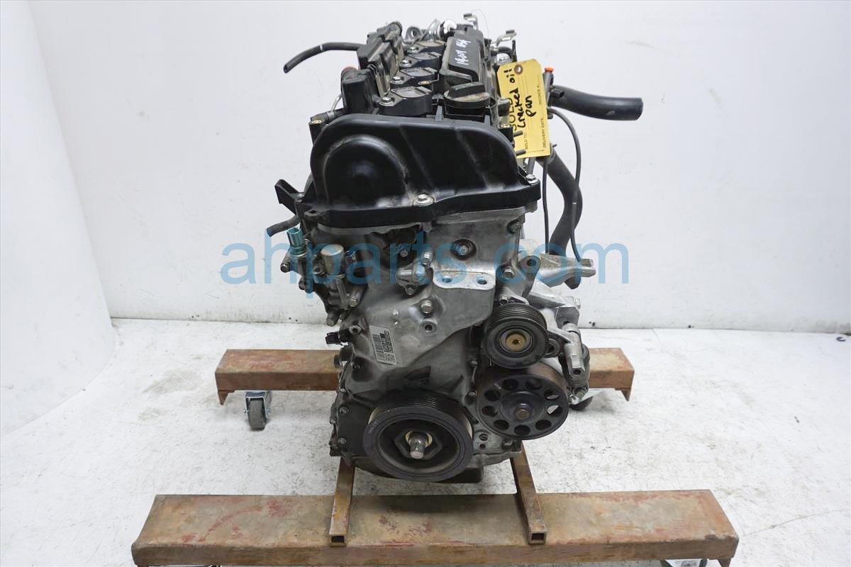 2015 Honda Accord Motor / Engine  miles=58k Replacement