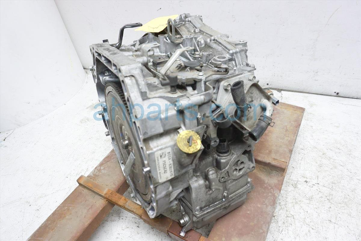 2015 Honda Accord At Transmission   Miles=58k Replacement