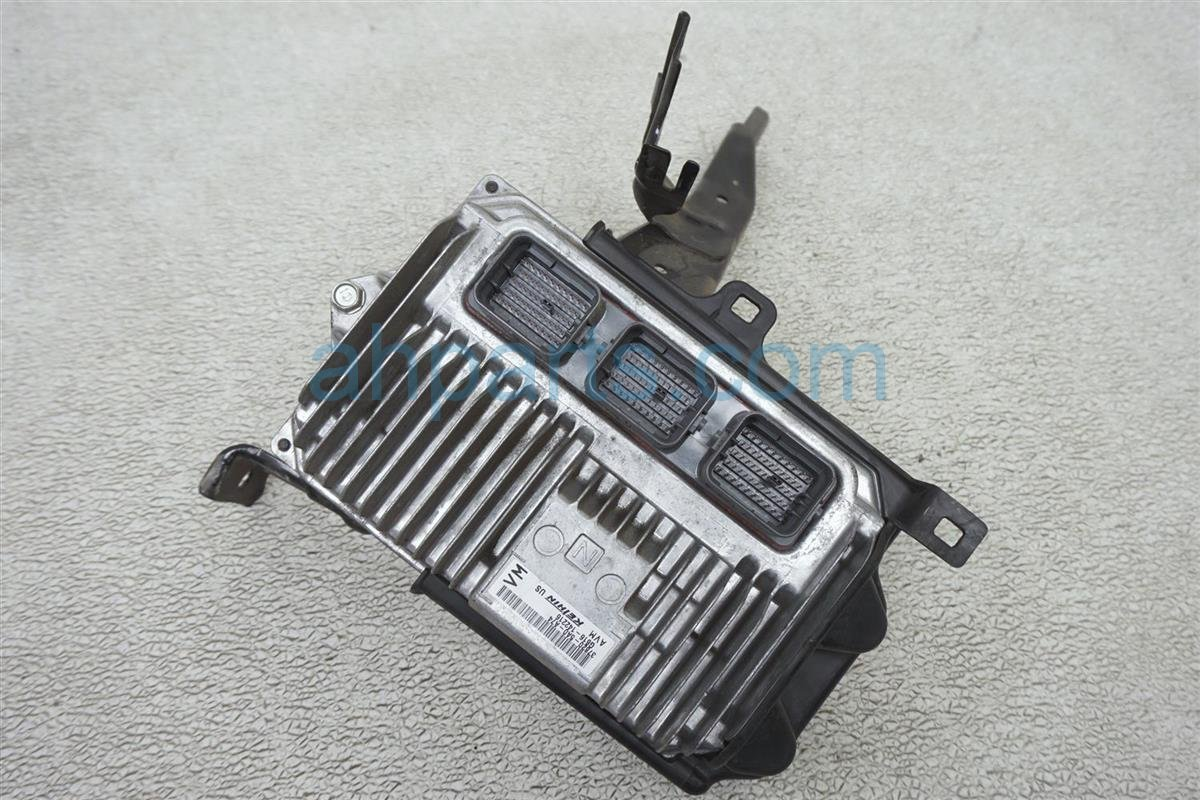 2015 Honda Accord Ecu Control Module / Engine Computer   At 378205A1L73 Replacement