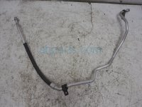 Nissan AC SUCTION LOW PIPE & HOSE