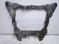 Honda FRONT SUB FRAME / ENGINE CRADLE