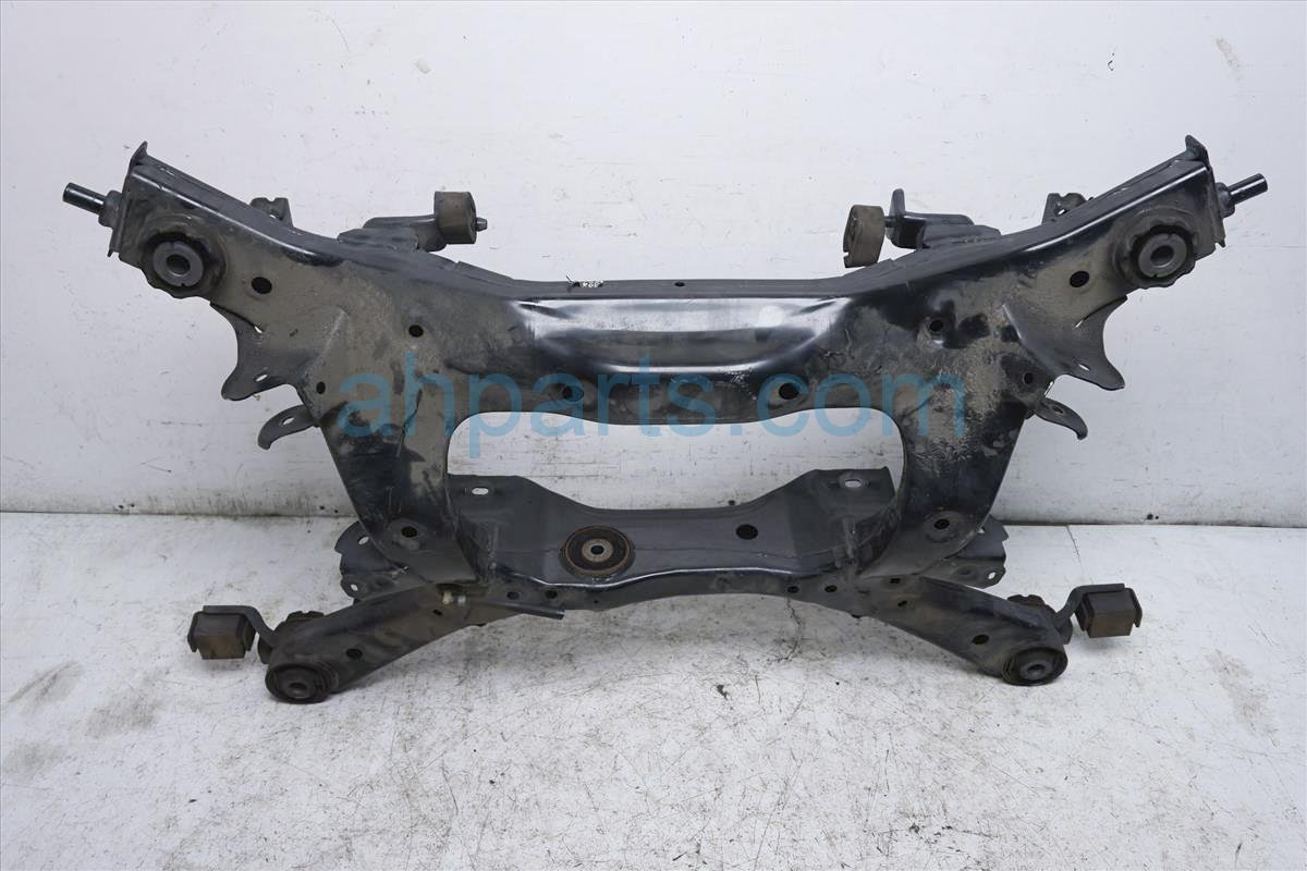 2010 Infiniti Ex35 Crossmember Rear Sub Frame / Cross Beam 55400 JL00E Replacement
