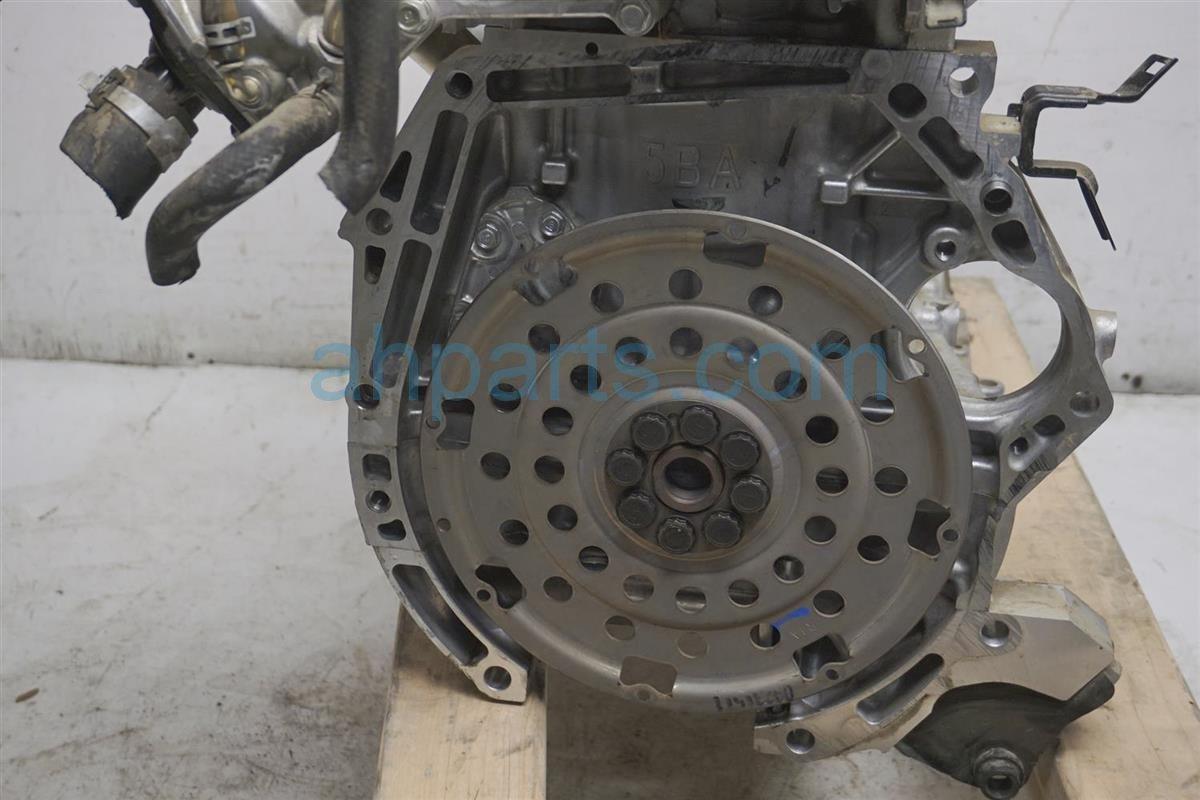 2016 Honda Civic Motor / Engine Miles= 42k Wrnty=6m Replacement
