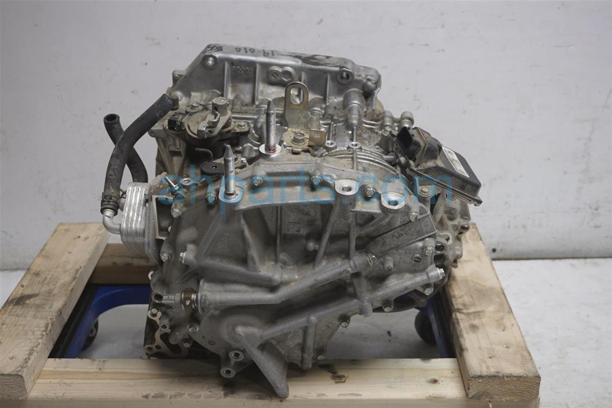 2016 Honda Civic At Transmission 2.0 Miles=42k Replacement