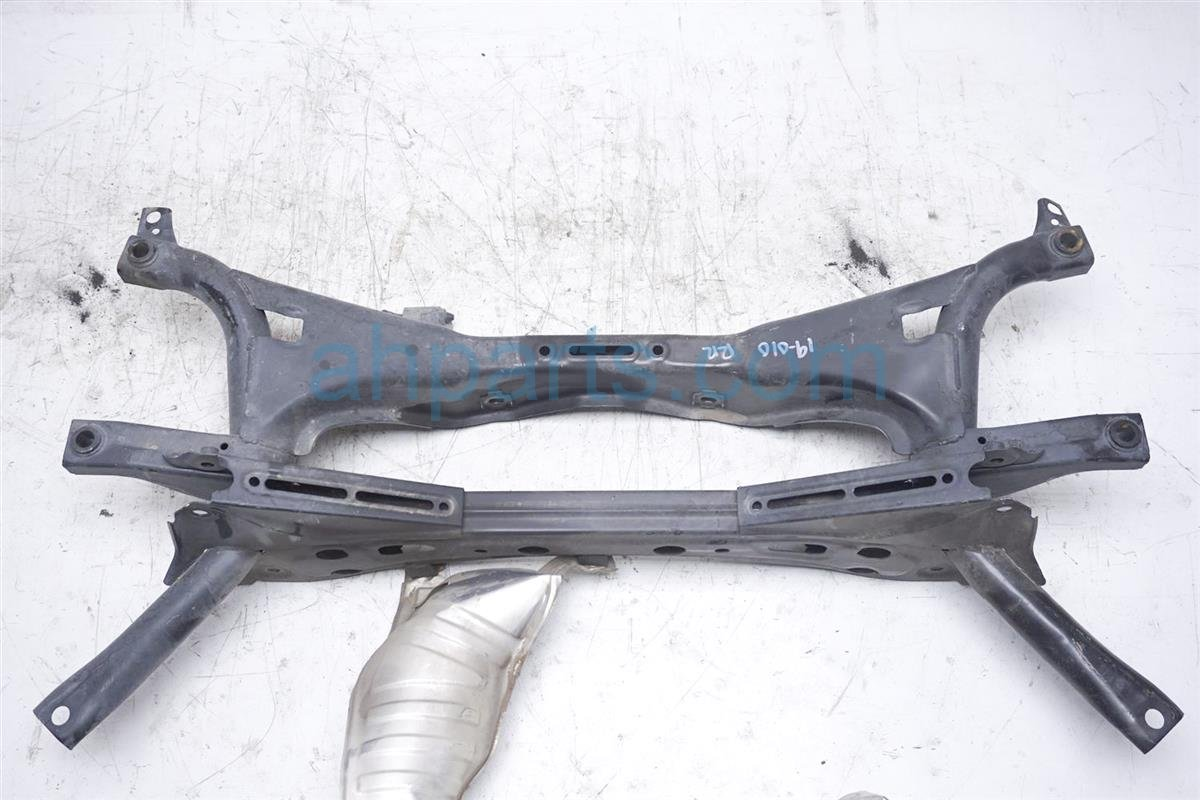 2016 Honda Civic Crossmember Rear Sub Frame/cradle Beam 50300 TBA A01 Replacement