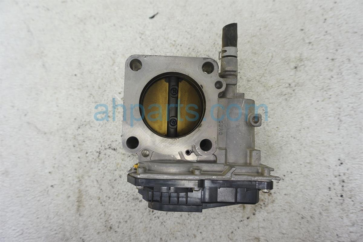 2016 Honda Civic At Throttle Body 16400 5BA A01 Replacement
