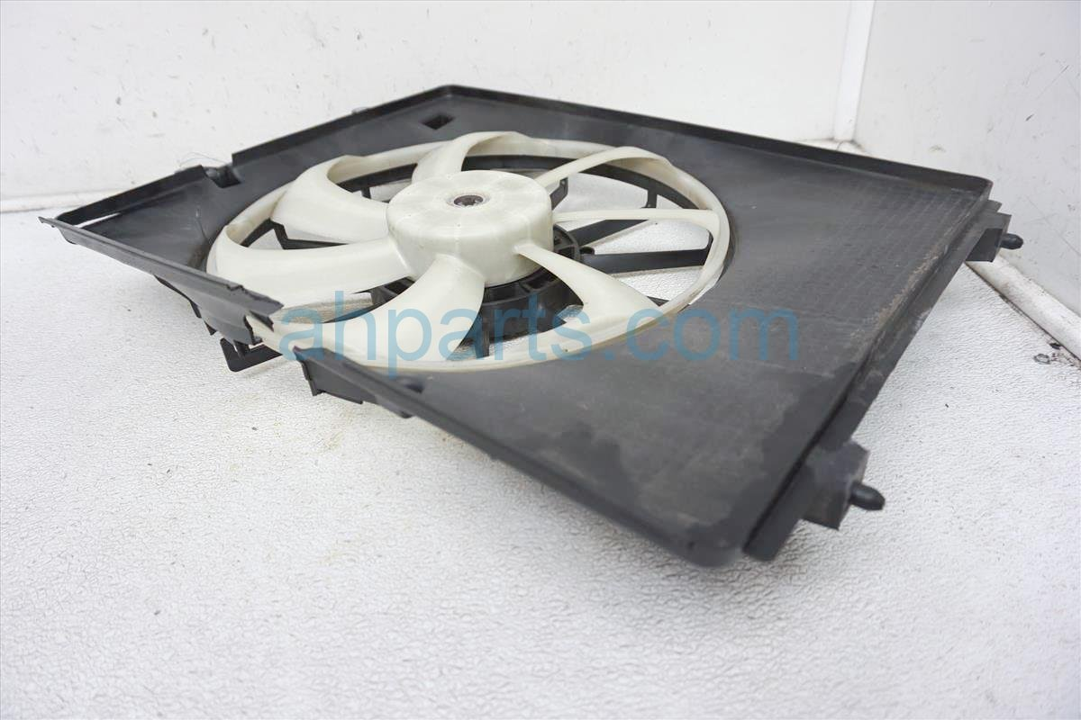 2016 Honda Pilot Cooling Condenser Motor And Fan Only 38611 5J6 A01 Replacement