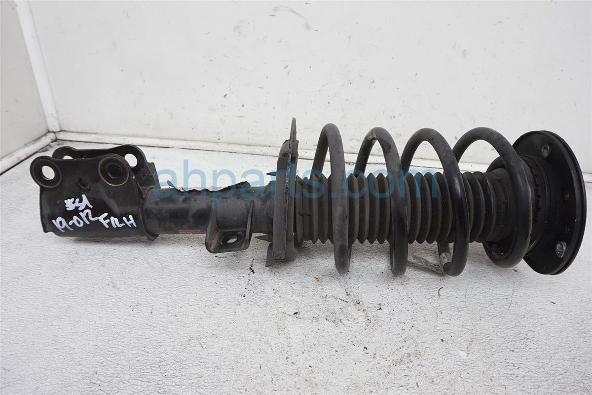 2016 Ford Fusion Front Driver Strut Shock + Spring HG9Z 18124 A Replacement