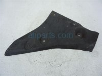 Infiniti LH TUNNEL BRACKET STAY COVER