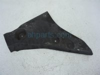 Infiniti RH TUNNEL BRACKET STAY COVER