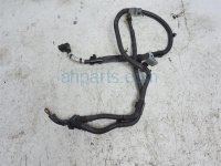 Infiniti BATTERY STARTER CABLE