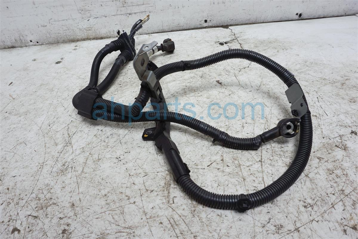 2015 Infiniti Q50 Battery Starter Cable 24110 4GA0A Replacement