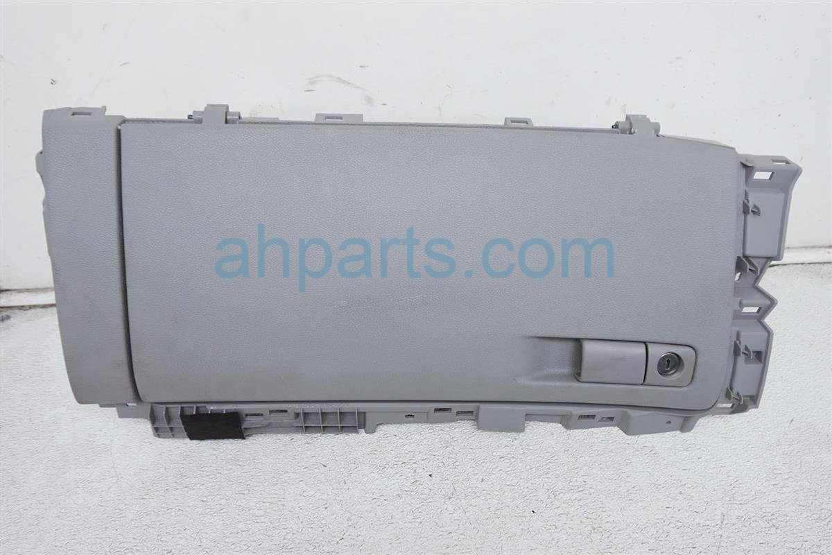 2016 Honda Pilot Glove Compartment Box Gray () 77500 TG7 A03ZC Replacement