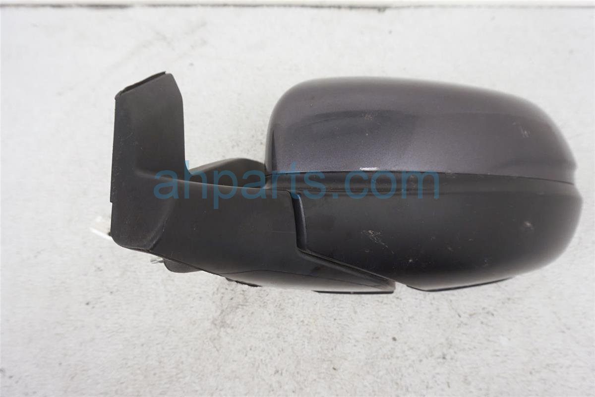 2016 Honda Pilot Driver Side Rear View Mirror Gray 76250 TG8 A01ZC Replacement