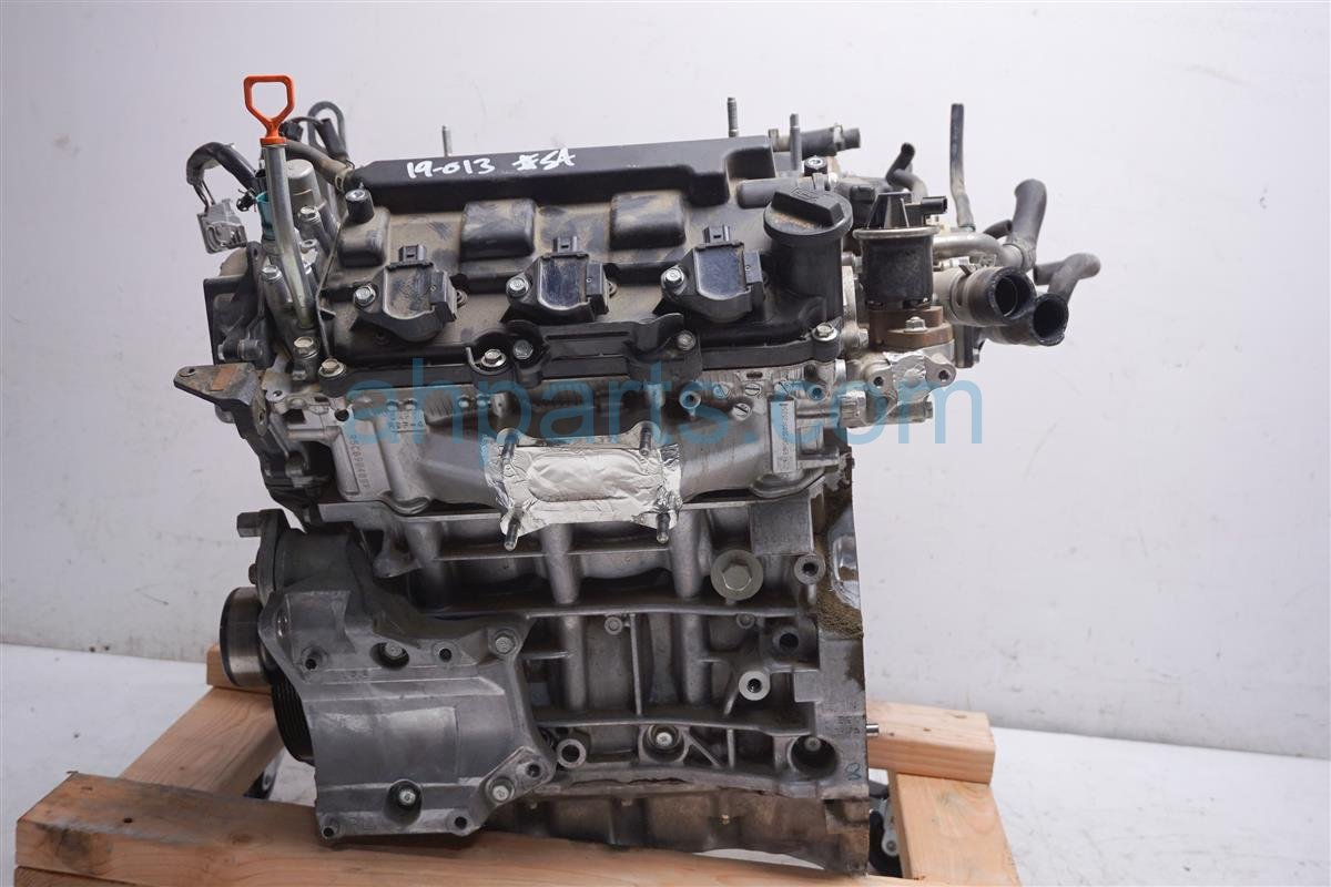 2016 Honda Pilot Motor / Engine  miles=52k Wrty=6m 10002 5J6 A02 Replacement