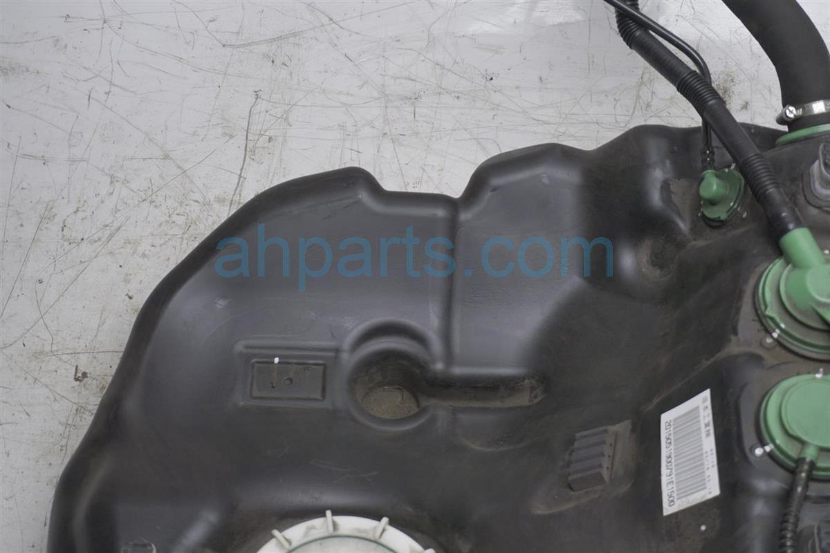 2016 Scion FR S Gas / Fuel Tank   SU003 01013 Replacement