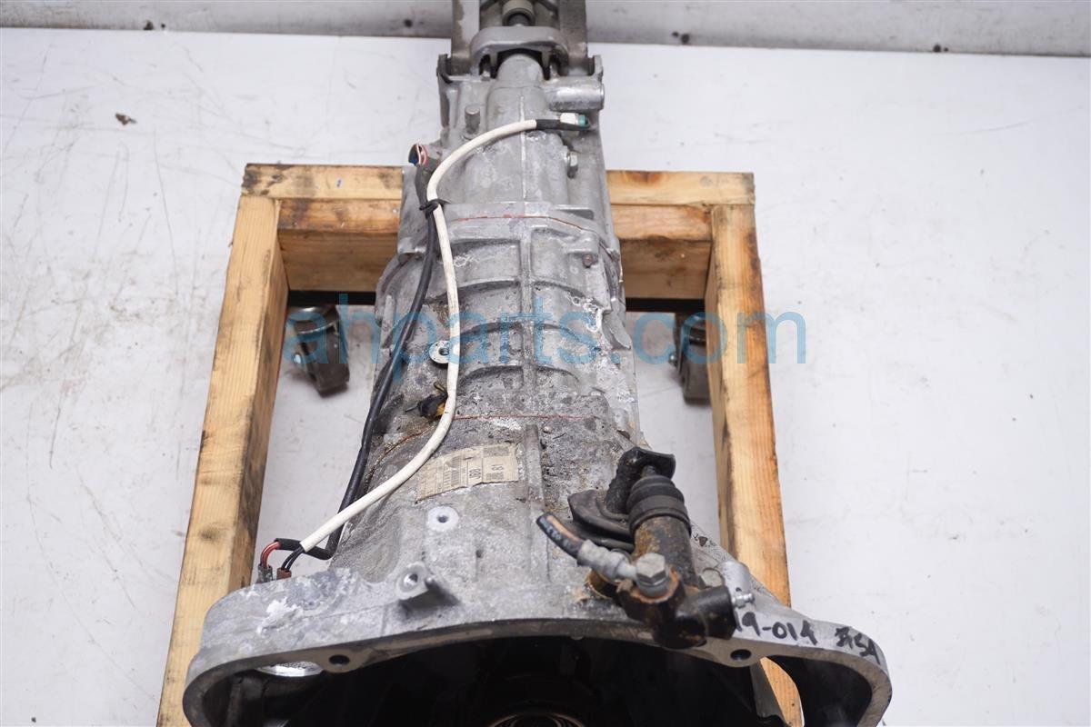 2016 Scion FR S Mt Transmission   Miles=check SU003 04329 Replacement