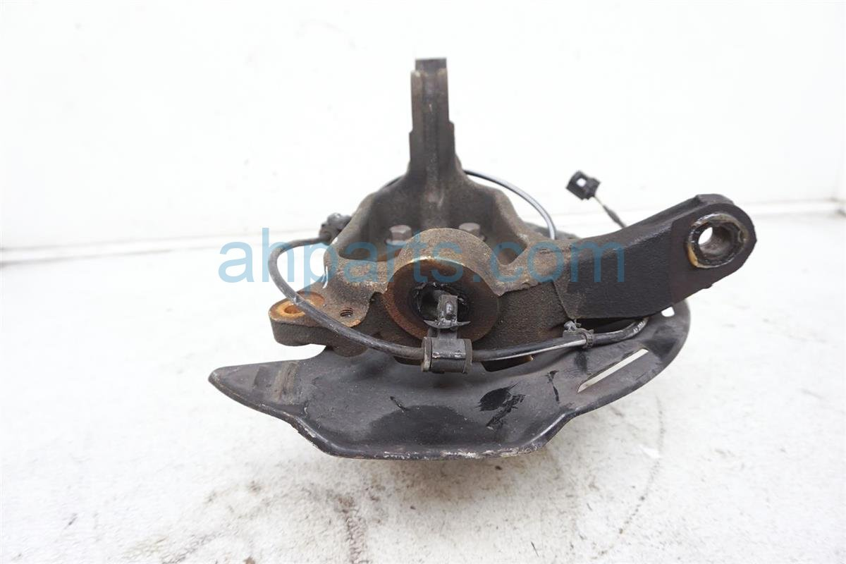 2016 Scion FR S Hub Front Passenger Spindle Knuckle SU003 07497 Replacement