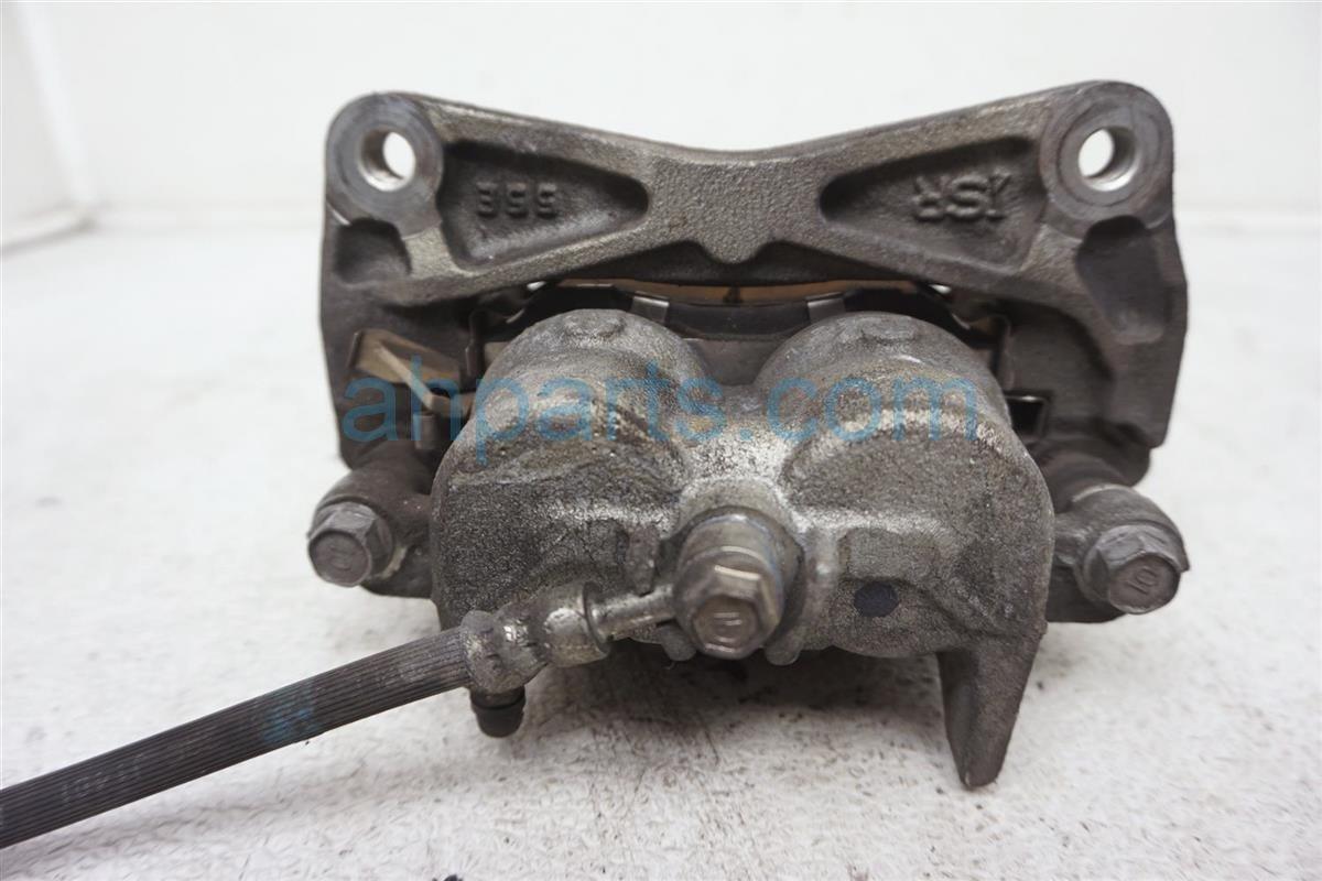 2016 Scion FR S Front Passenger Brake Caliper   SU003 06070 Replacement