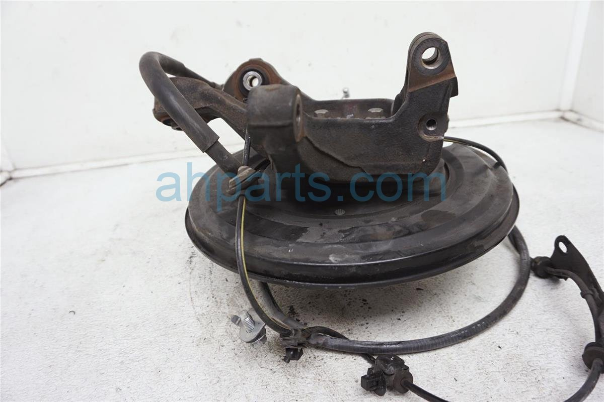 2016 Scion FR S Axle Stub Rear Driver Spindle Knuckle + Sensor Wire SU003 00784 Replacement