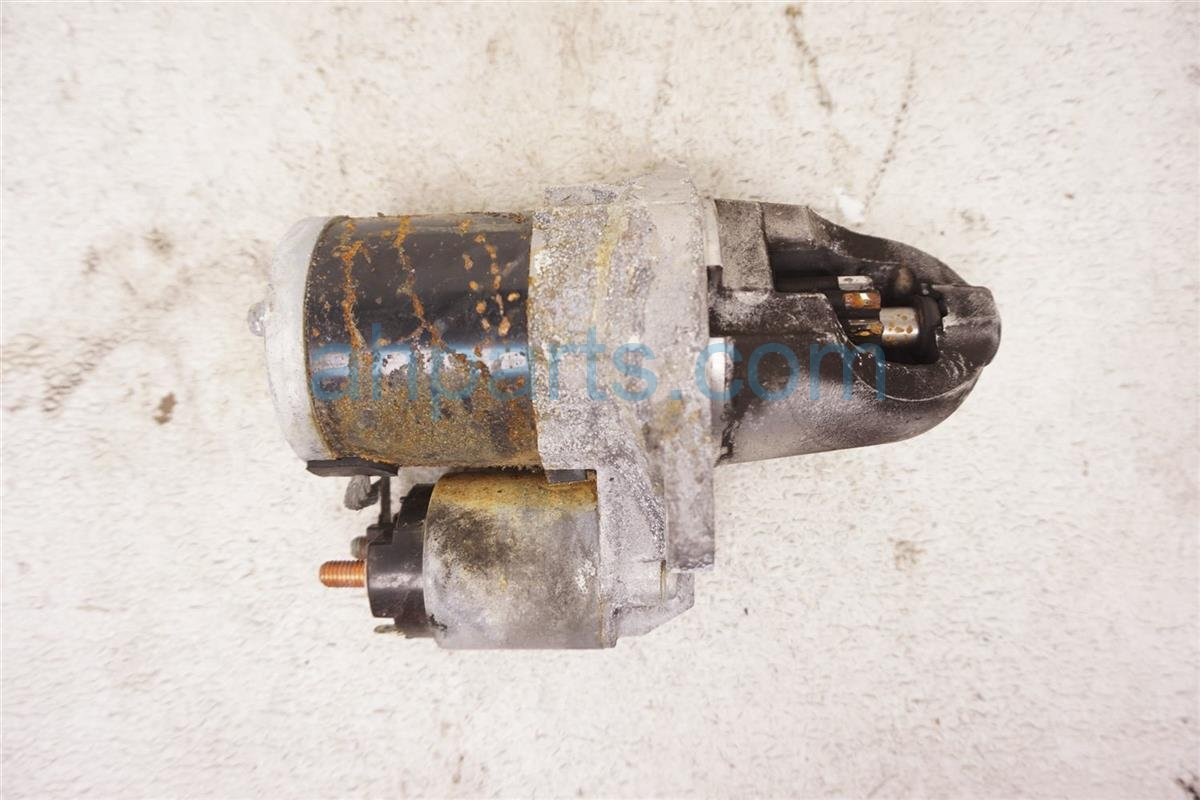 2016 Scion FR S Starter Motor   Mt SU003 00451 Replacement