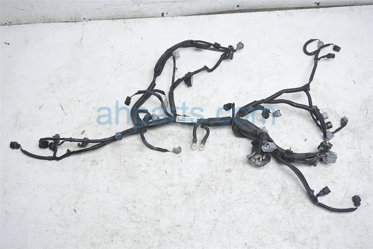 2016 Scion FR S Engine Wire Harness Mt 24020AG080 Replacement