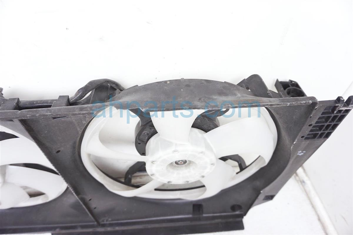 2016 Scion FR S Cooling Radiator Fan Assembly SU003 01175 Replacement