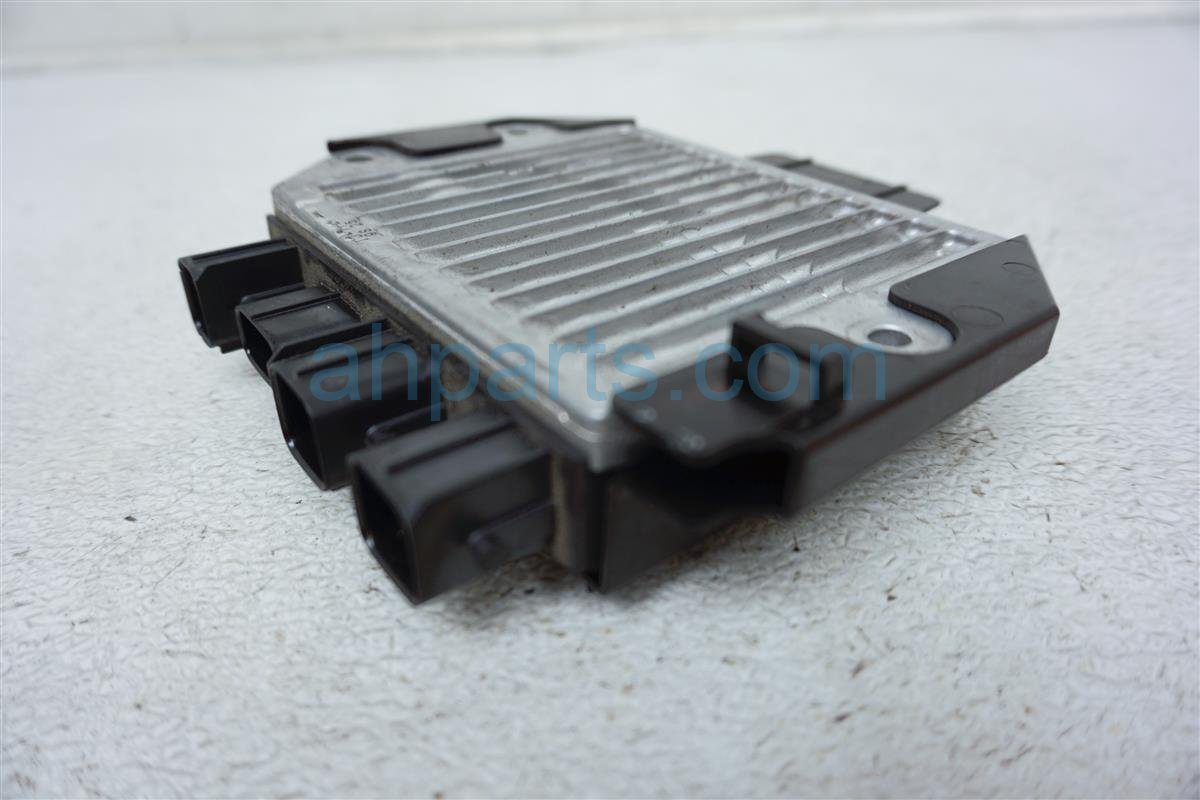 2016 Honda Pilot Engine Ecu Module / Computer Driver Injector Control Unit 37815 R9P A01 Replacement