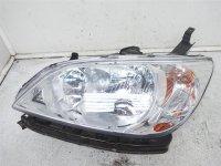 $50 Honda LH HEAD LIGHT / LAMP AFTERMARKET