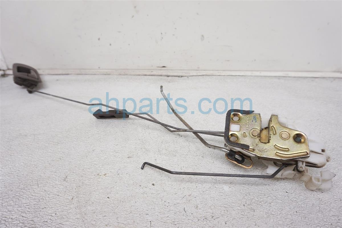 2004 Honda Civic 4dr Front Driver Door Latch Actuator Lock 72150 S5A A01 Replacement