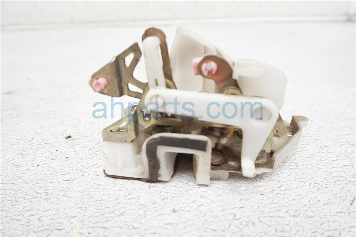 2004 Honda Civic Rear Driver Door Latch Actuator Lock 72650 S5A A01 Replacement