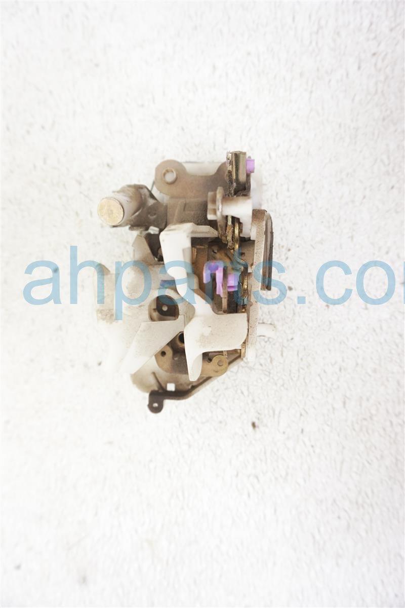 2004 Honda Civic Rear Passenger Door Latch Actuator Lock 72610 S5A A01 Replacement