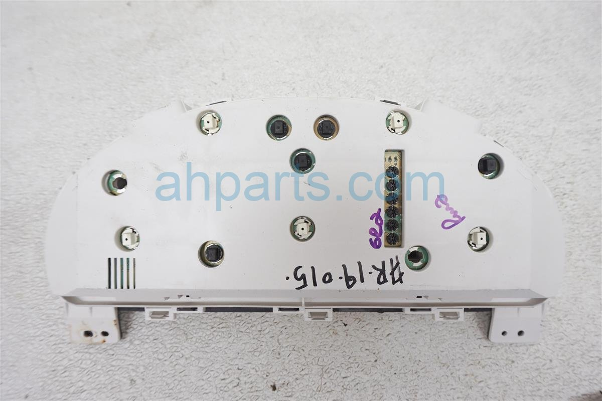 2004 Honda Civic Gauge Speedometer Instrument Cluster 78120 S5A L13 Replacement