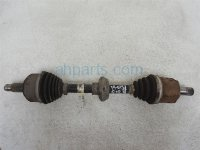 $60 Honda LH AXLE SHAFT