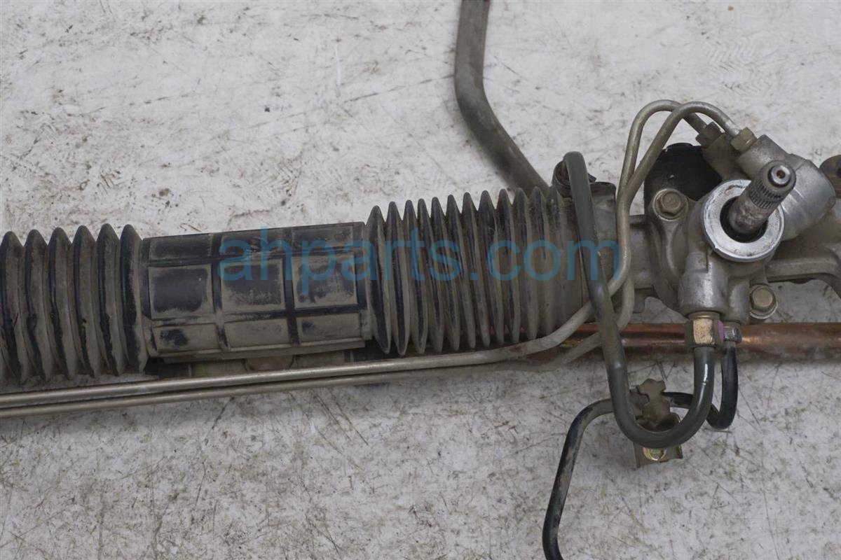 2004 Honda Civic Gear Box Power Steering Rack And Pinion 53611 S5D A02 Replacement