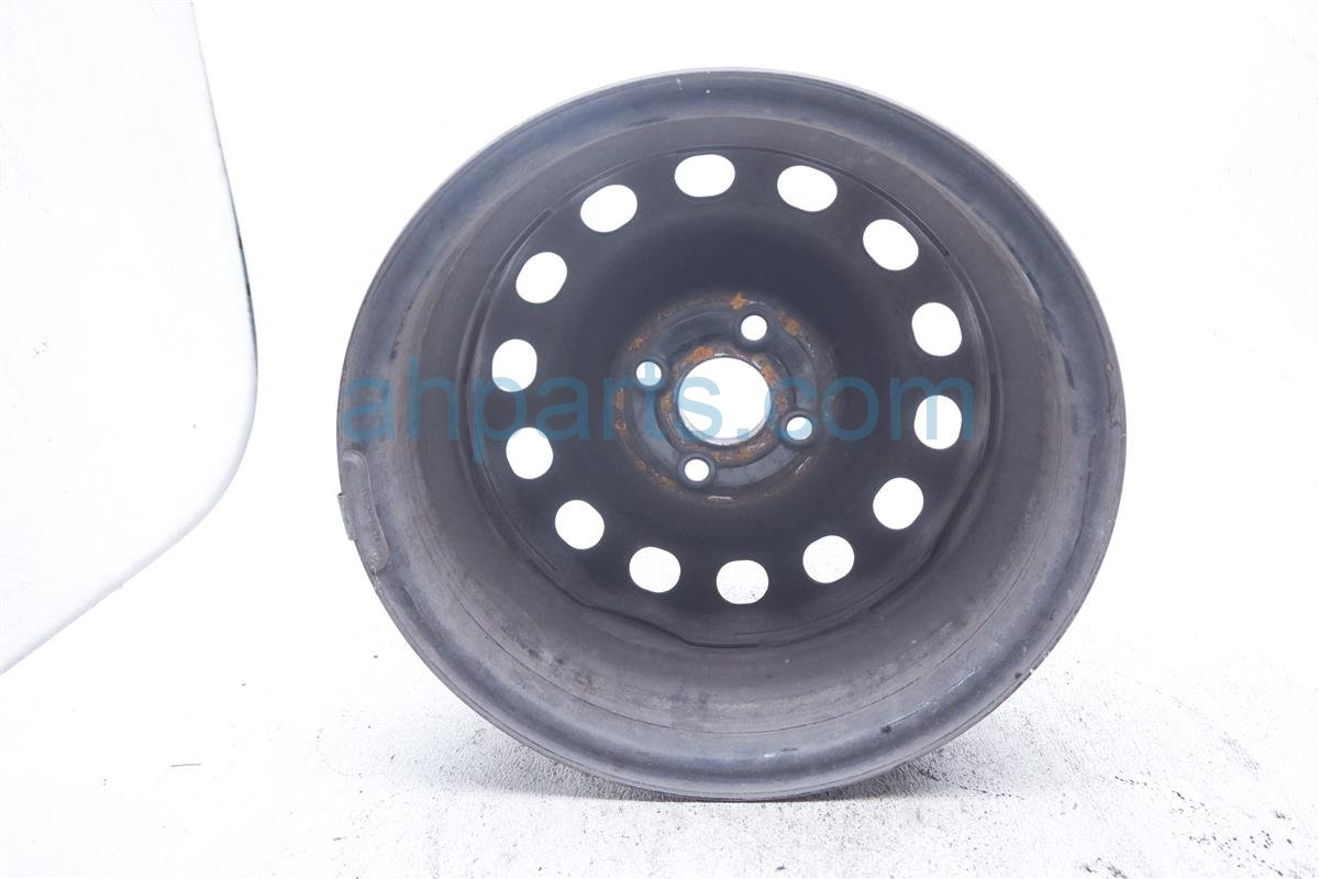 2004 Honda Civic Rear Passenger Wheel/rim 47000 S5D A01 Replacement