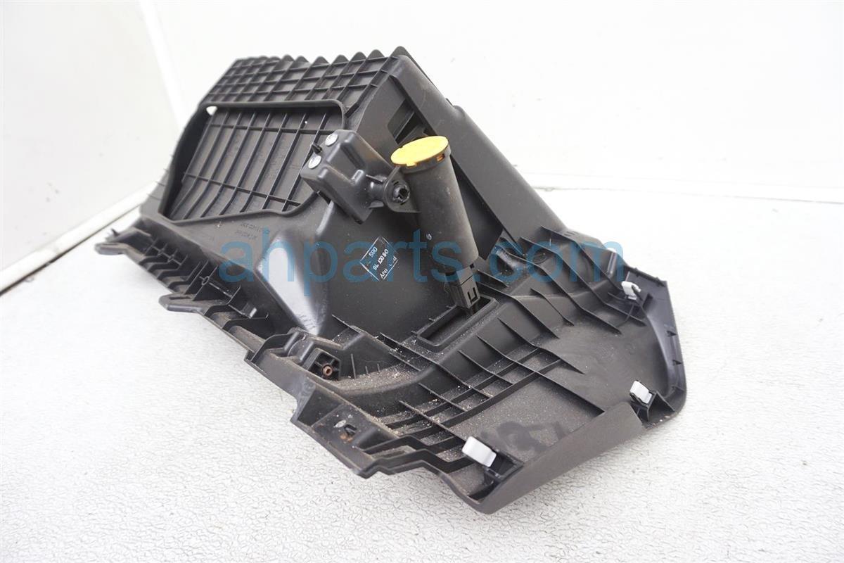 2017 Honda HR V Glove Compartment Box Black 77500 T7W A02ZA Replacement