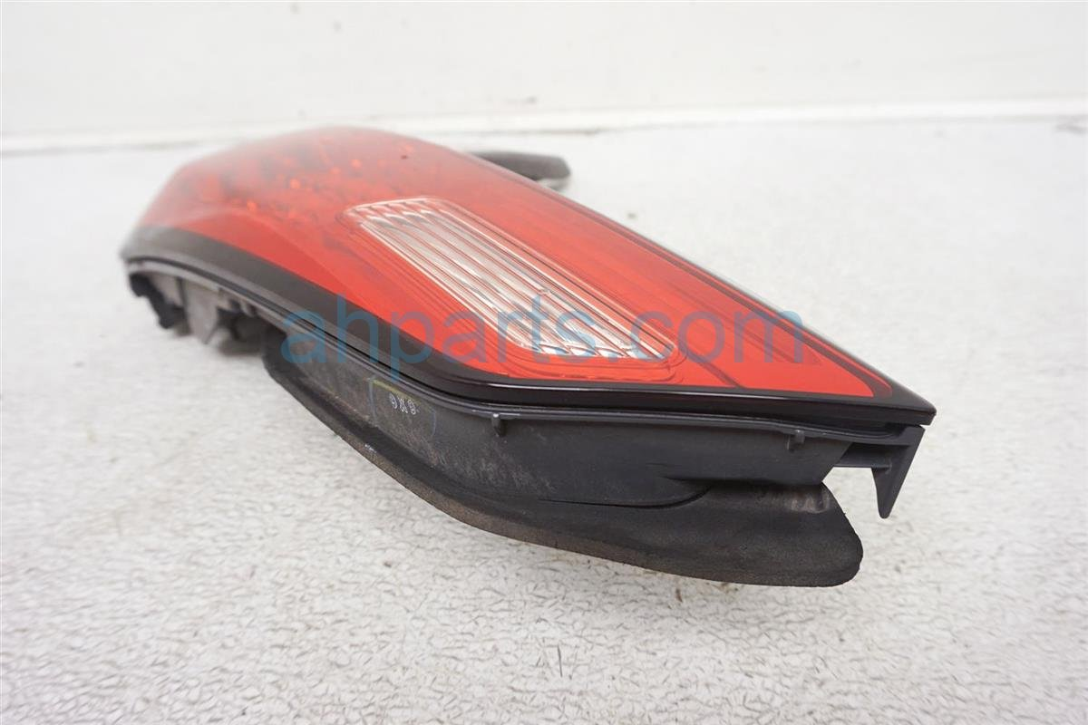 2017 Honda HR V Rear Passenger Tail Lamp   Light On Trunk 34150 T7S A01 Replacement