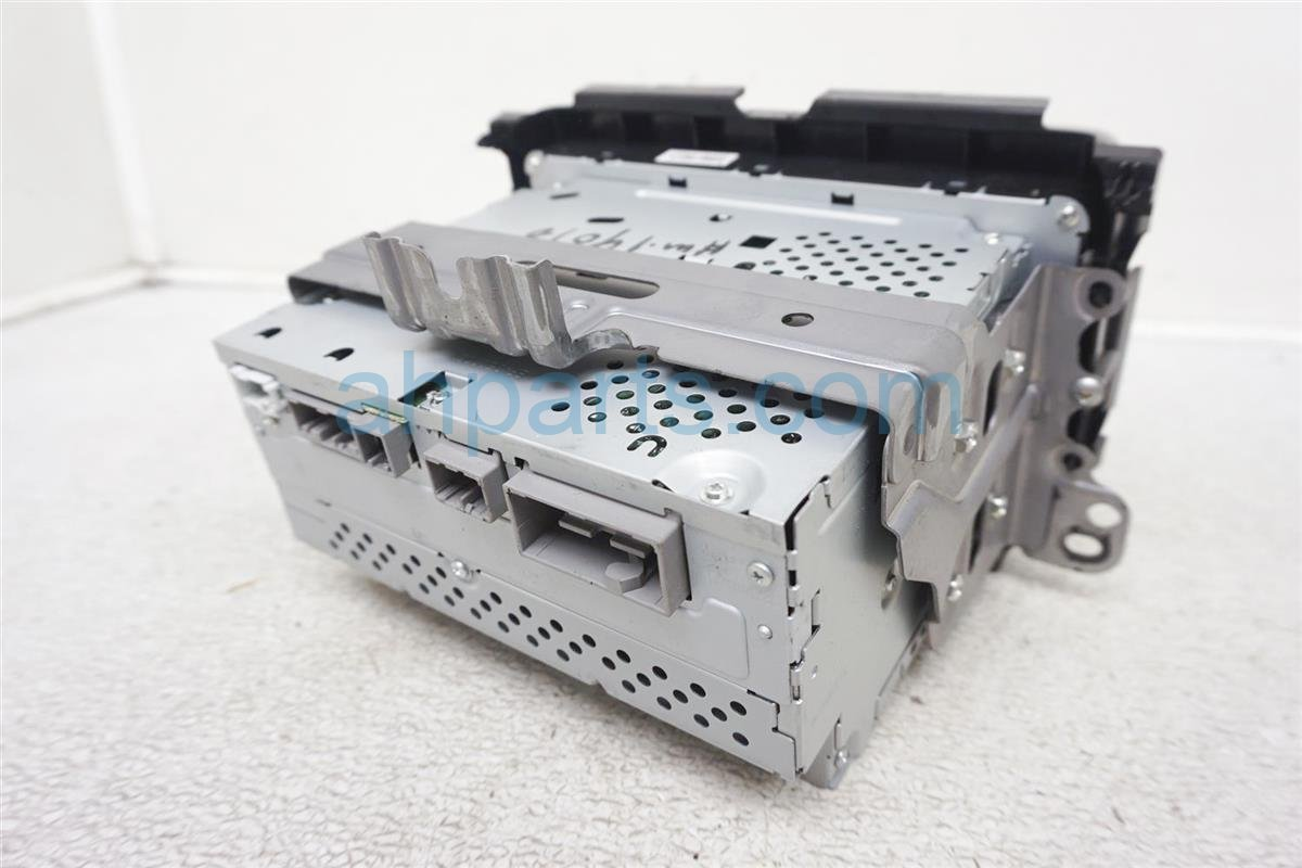 2017 Honda HR V Am/fm/ Audio Receiver 39100 T7W A81 Replacement