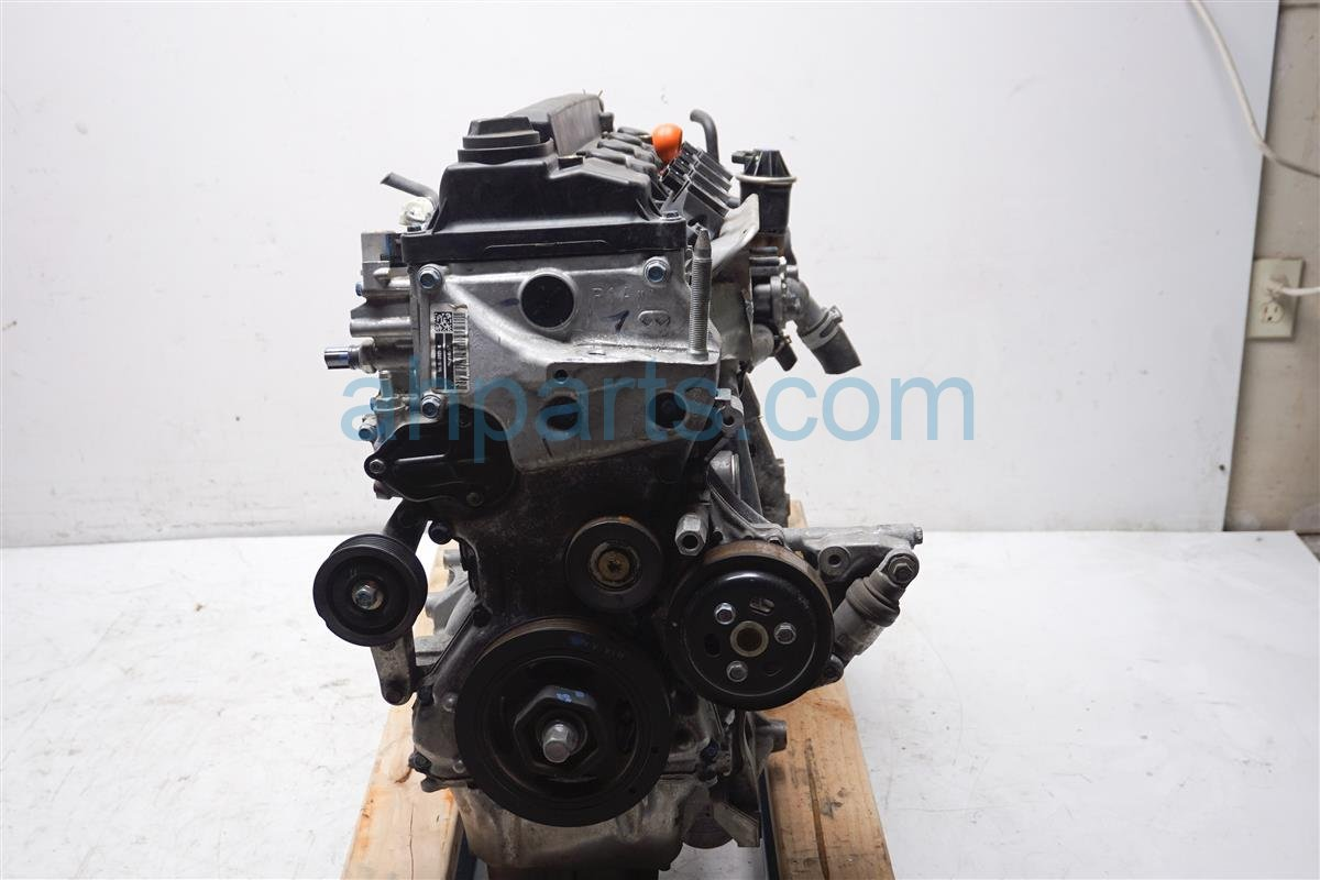 2017 Honda HR V Motor / Engine  miles=76k Wrnty=6m 10002 51M A00 Replacement