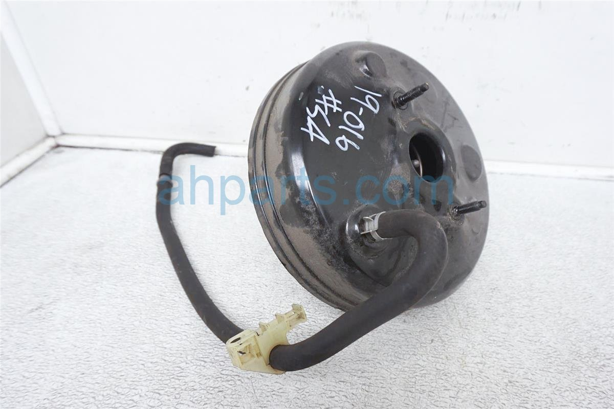 2017 Honda HR V Power Brake Booster 01469 T7W A00 Replacement