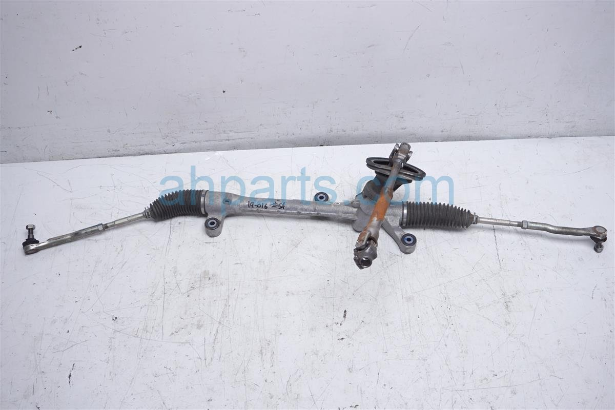 2017 Honda HR V Gear Box Power Steering Rack And Pinion 53400 T7W A02 Replacement