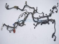 $195 Honda ENGINE WIRE HARNESS - AT