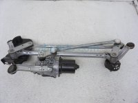 Infiniti WINDSHIELD WIPER MOTOR ASSY