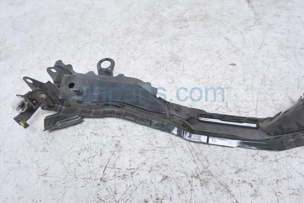 2016 Honda Civic Core Radiator Support Upper Tie Bar Replacement