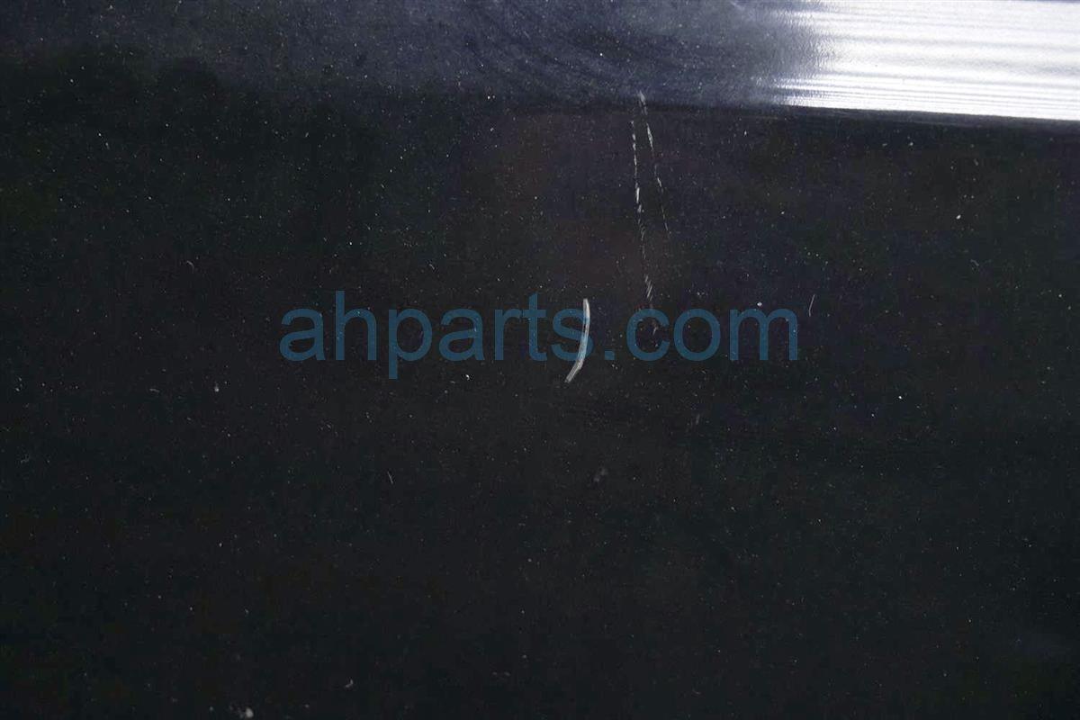 2001 Lexus Is300 Front Driver Door   Shell Black 67002 53022 Replacement