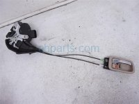 $49 Lexus RR/RH DOOR LATCH ACTUATOR LOCK