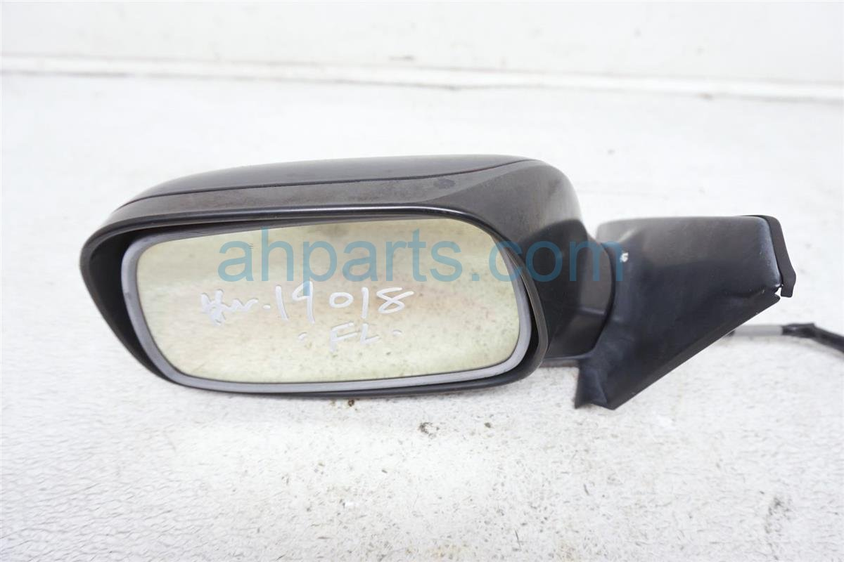 2001 Lexus Is300 Driver Side Rear View Mirror Black 87940 53060 C0 Replacement